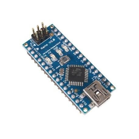 Arduino NANO Microprocessor