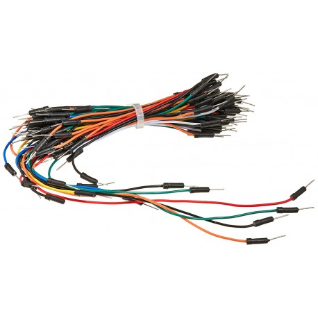 65pcs Wire Bundle