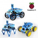Build and Hack Robot Series