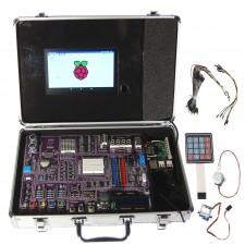 DuinoKit RPi - Raspberry Pi3 learning Kit