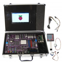 DuinoKit RPi - Raspberry Pi learning Kit