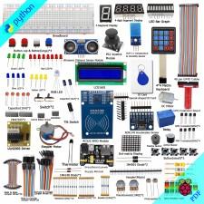 Adeept RFID / Raspberry Pi parts pack